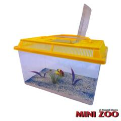 CARRIER FOR AQUATIC USE - photo 2