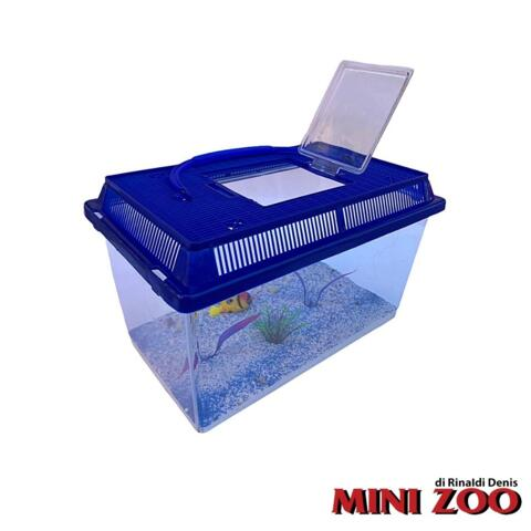 CARRIER FOR AQUATIC USE