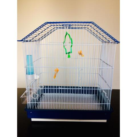 CANARY CAGE 42x30x50h