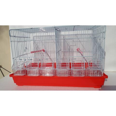 CAGES FOR HATCHING BIRDS